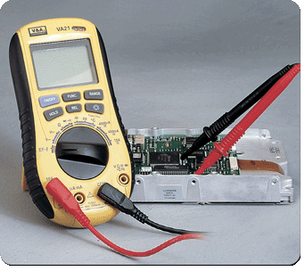 Multimeter VA21
