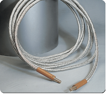 Rope heaters